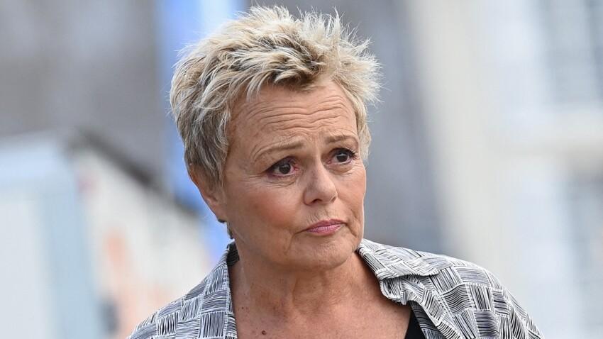 """Muriel Robin """"détruite"""" : boudée par le cinéma et la télé, elle se confie sur ses """"dépressions"""""""