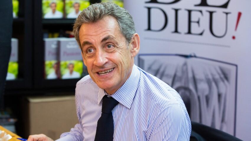 Nicolas Sarkozy : cette habitude quotidienne avec Carla Bruni à laquelle il ne peut déroger