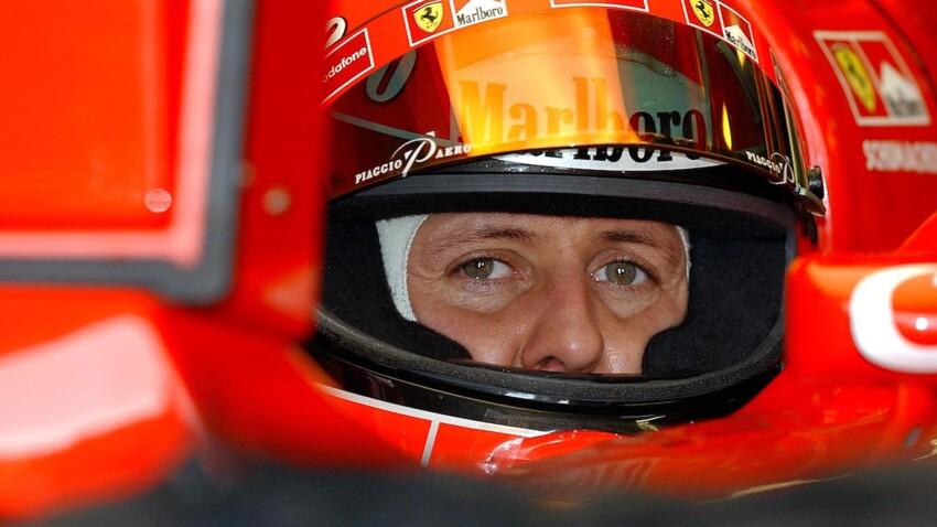 Michael Schumacher : ce choix radical qu'il a effectué pour le bien de sa famille