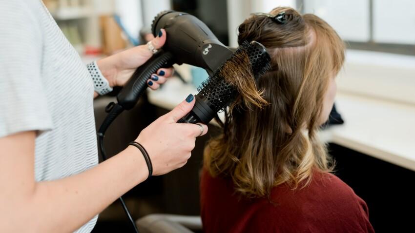 Covid-19 : des coiffeurs signalent de potentielles conséquences inattendues de la maladie
