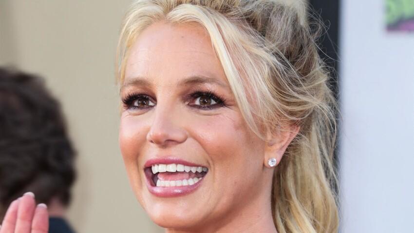 Britney Spears enfin libérée de la longue tutelle de son père : sa réaction après l'annonce