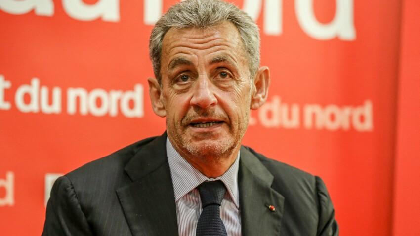 Nicolas Sarkozy : sa première réaction après sa condamnation dans l'affaire Bygmalion