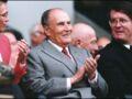 François Mitterrand : sa dernière relation amoureuse avec une étudiante de 50 ans sa cadette