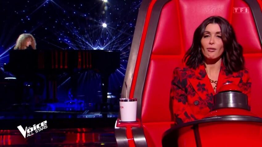 """""""The Voice All Stars"""" : Jenifer explose de colère et menace de quitter l'émission"""