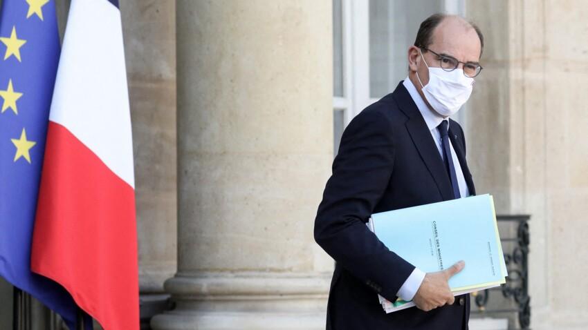 Prix du gaz : l'annonce de Jean Castex pour aider les Français