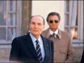 """Mitterrand et """"Claire"""" : sa dernière maîtresse, de 50 ans sa cadette, a gardé """"des dizaines"""" d'enregistrements du Président"""