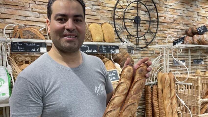 """Le boulanger de l'Elysée soupçonné d'avoir relayé des """"messages islamistes"""""""
