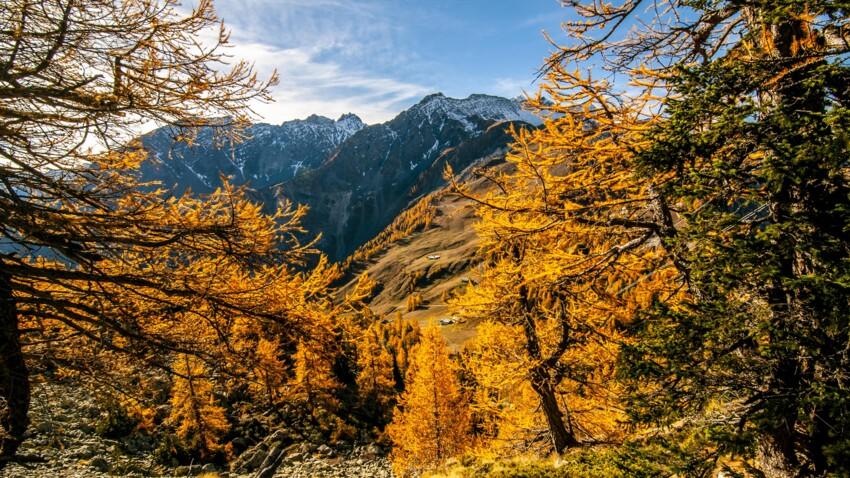 Les bonnes raisons de se rendre à Courmayeur Mont-Blanc cet automne