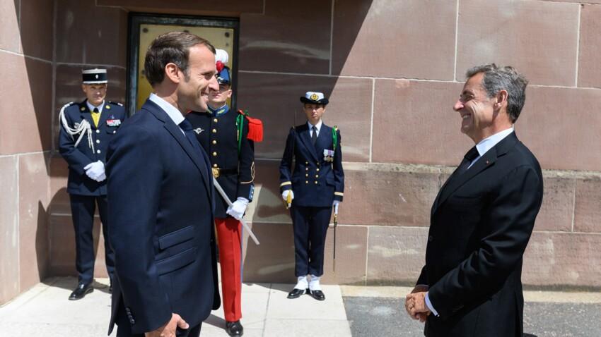 Nicolas Sarkozy refroidi par ses échanges avec Emmanuel Macron ?