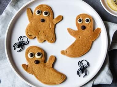 Nos meilleures recettes de sucreries super effrayantes pour Halloween