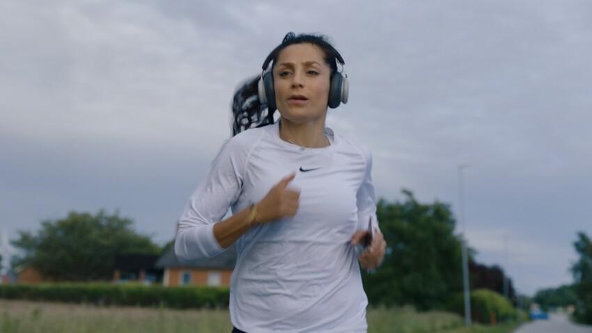 """""""Nadia"""" : de réfugiée afghane à star du foot au PSG, le documentaire sur le parcours exceptionnel de Nadia Nadim"""