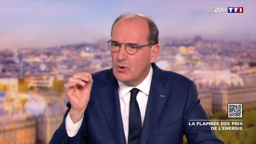 Jean Castex sur TF1 : cette énorme erreur qui a provoqué la colère des internautes