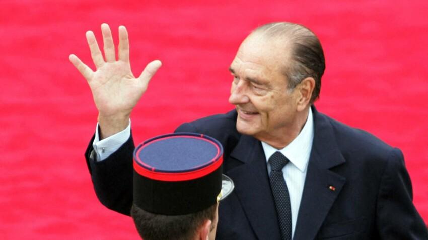 Jacques Chirac : Arlette Chabot explique pourquoi elle a été en froid avec l'ancien Président