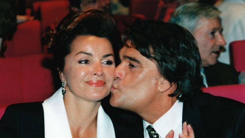 Mort de Bernard Tapie : ce magnifique rituel avec sa femme Dominique lors de son séjour en prison