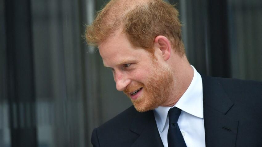 Prince Harry : cette odeur qui a marqué une journaliste américaine