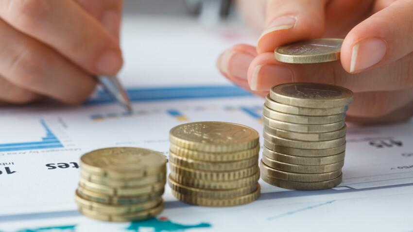 Les retraites complémentaires Agirc-Arrco finalement revalorisées de 1%
