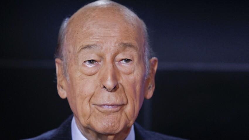 Valéry Giscard d'Estaing accusé de gestes inappropriés par une ancienne dirigeante
