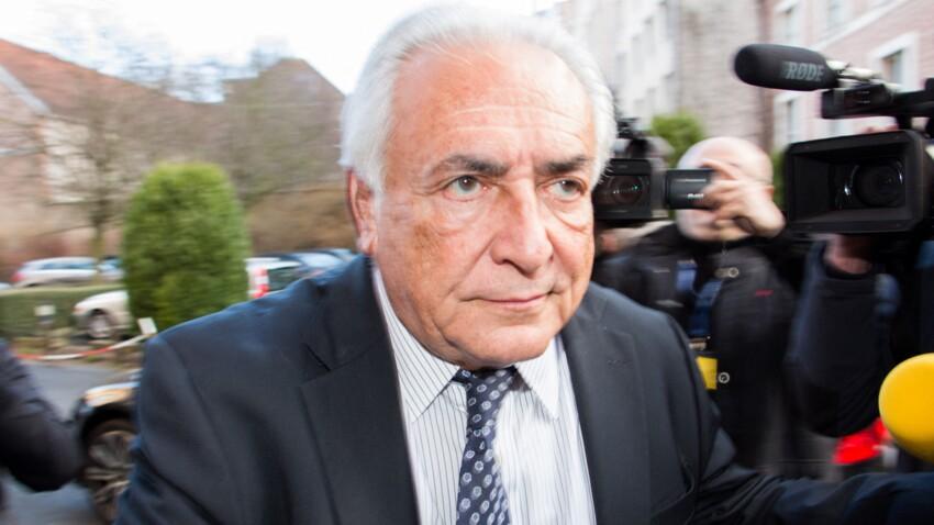 Dominique Strauss-Kahn : l'incroyable montant facturé par l'ancien patron du FMI pour des conférences