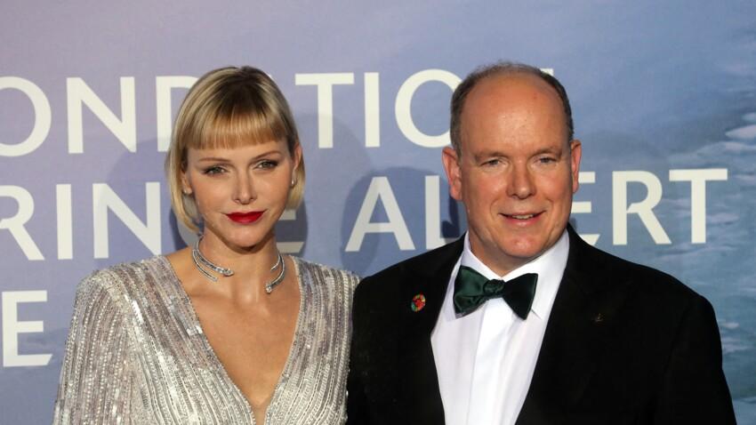 Charlène de Monaco: de nouvelles photos inquiètent sur son état