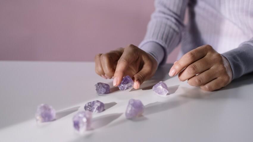 Quelles pierres adopter pour traverser le mois d'octobre sereinement ?