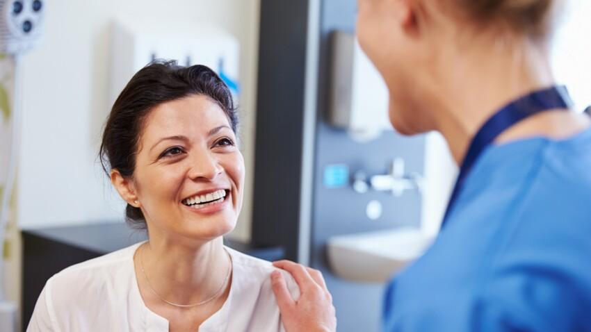 """""""Vivantes"""" : témoignages, tutos, conseils d'experts... Femme Actuelle lance un nouvel espace dédié à la santé des femmes"""