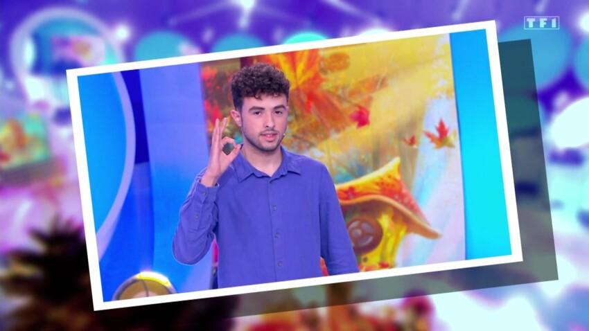 """""""Les 12 coups de midi"""" : qui est Loris, le jeune candidat qui a mis un terme au règne historique de Bruno ?"""