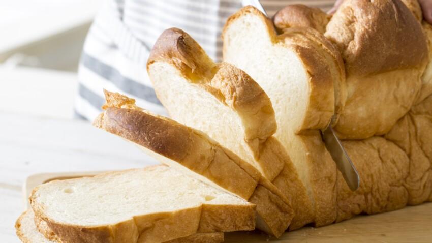La recette facile d'Eric Kayser pour faire son pain de mie maison