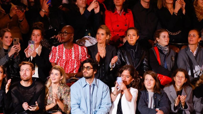Brigitte Macron : sa fille Tiphaine Auzière brille à la Fashion Week