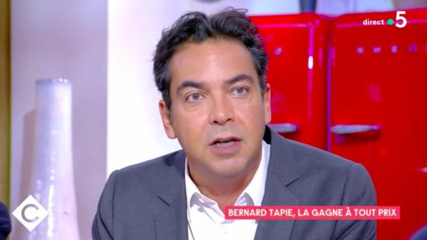 """Bernard Tapie : sa fille Sophie pistonnée dans """"The Voice"""" ? Les révélations de Patrick Cohen"""