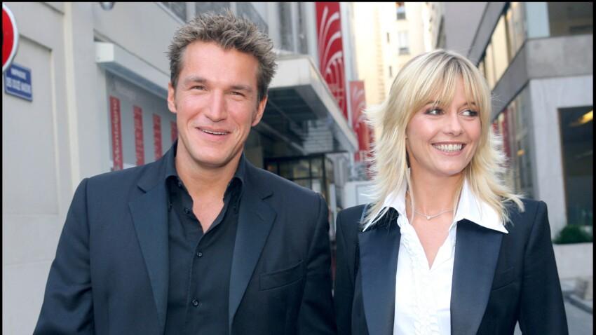 Benjamin Castaldi révèle l'incroyable somme dépensée pour l'organisation de son mariage avec Flavie Flament