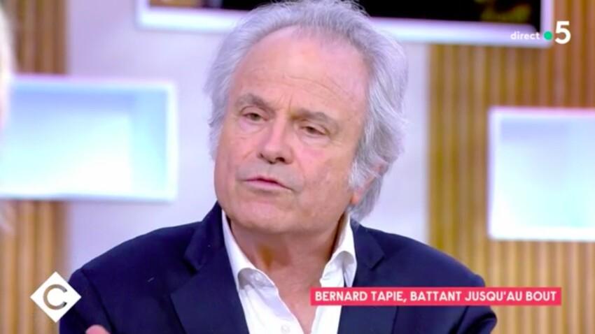 Mort de Bernard Tapie : pourquoi refusait-il les antidouleurs ? Ses derniers moments racontés