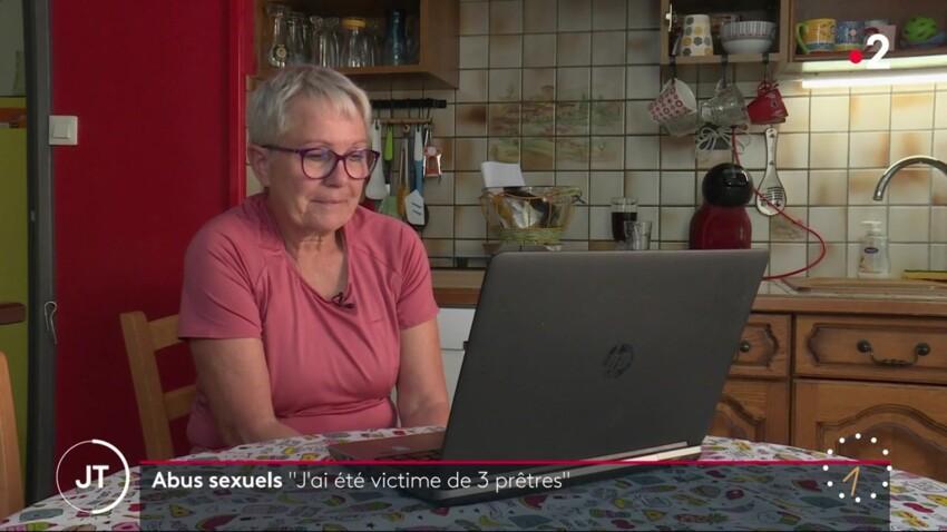 """""""J'étais un bout de viande"""" : le témoignage bouleversant d'une victime de prêtres pédophiles"""