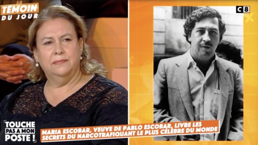 Pablo Escobar, 7e fortune mondiale : sa veuve Maria Escobar dévoile ce qu'elle a fait de l'argent à sa mort