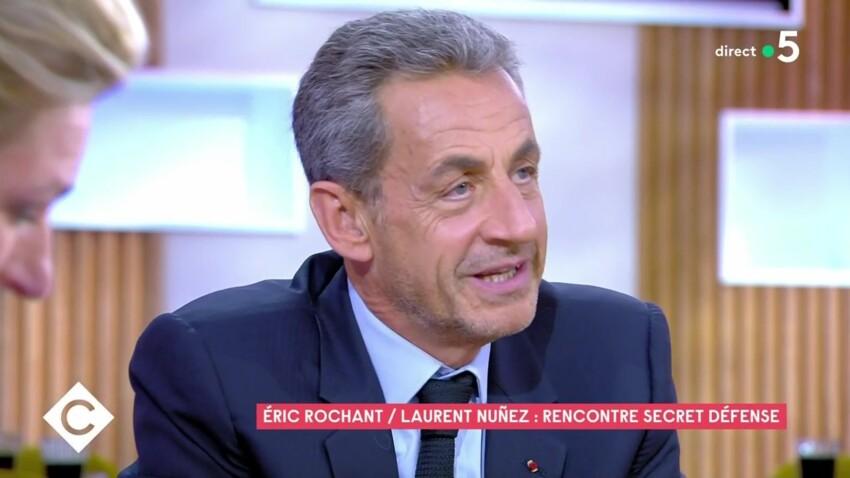 Nicolas Sarkozy : cette série qu'il a adorée et qui l'a amené à rencontrer un espion