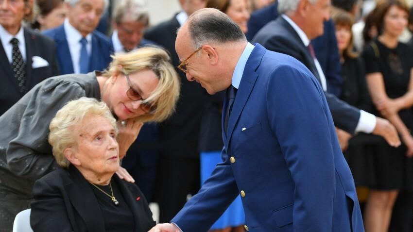 Claude Chirac : ses confidences sans filtre sur son rôle d'aidante avec ses parents Jacques et Bernadette