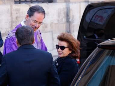 Hommage à Bernard Tapie : Brigitte Macron, Nicolas Sarkozy, Michel Drucker… les célébrités se réunissent pour la cérémonie