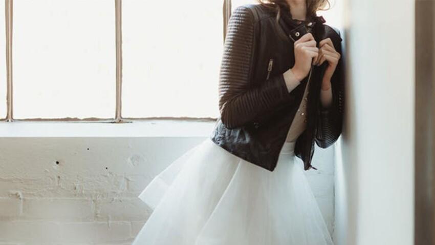 Jupe en tulle : quand la tendance tutu revient à la mode...