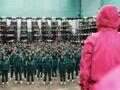 """""""Squid Game"""" : 5 choses à savoir sur la série qui cartonne sur Netflix"""