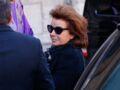 Hommage à Bernard Tapie : Brigitte Macron, Nicolas Sarkozy, Michel Drucker… les stars réunies pour lui dire adieu - PHOTOS