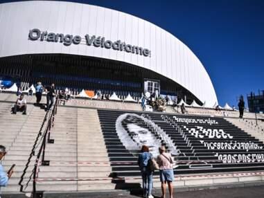 Mort de Bernard Tapie : un hommage bouleversant et symbolique au Vélodrome de Marseille
