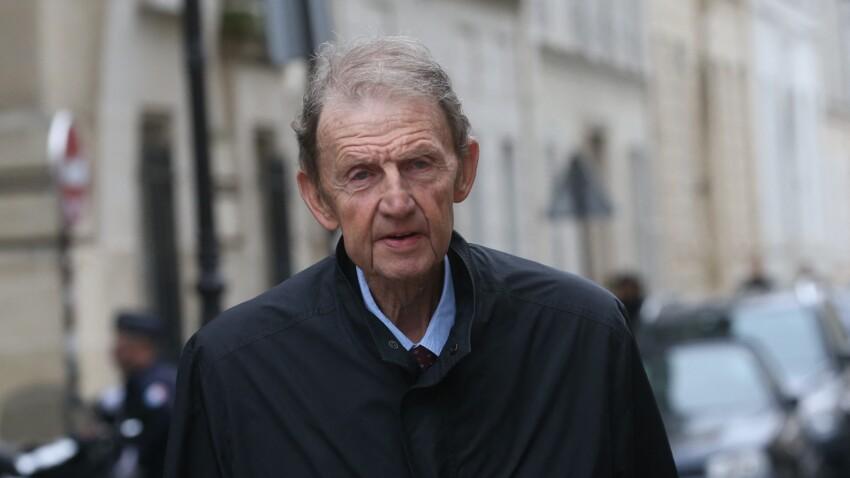 Mort d'Étienne Mougeotte, ancien directeur de l'information de TF1 et d'Europe 1