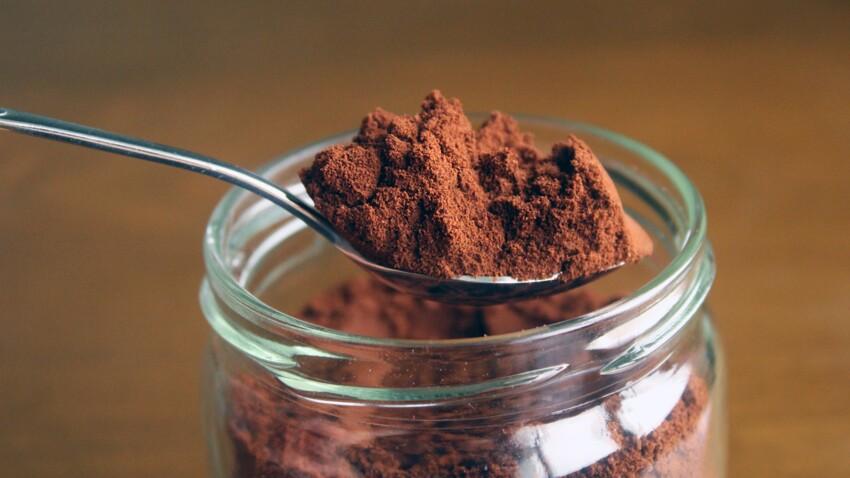 Quels sont les meilleurs chocolats en poudre pour le petit déjeuner ? La réponse de 60 Millions de consommateurs