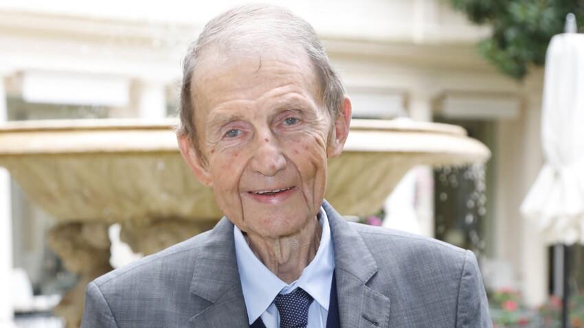 Mort d'Étienne Mougeotte : quand il publiait des révélations sur Claire Chazal et PPDA