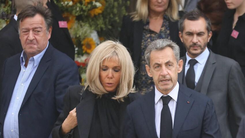 Messe de Bernard Tapie : Sarkozy, Guéant et Hortefeux ont-ils violé leur contrôle judiciaire y en assistant ?