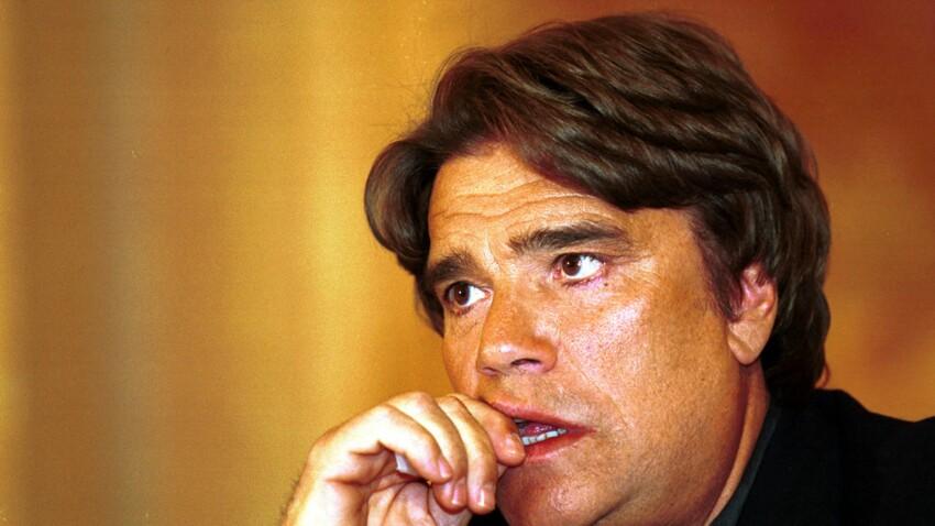 Hommage de Bernard Tapie au Vélodrome de Marseille : les photos bouleversantes - DIAPO