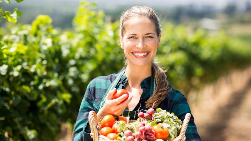 Pesticides : découvrez comment les limiter au maximum dans votre assiette