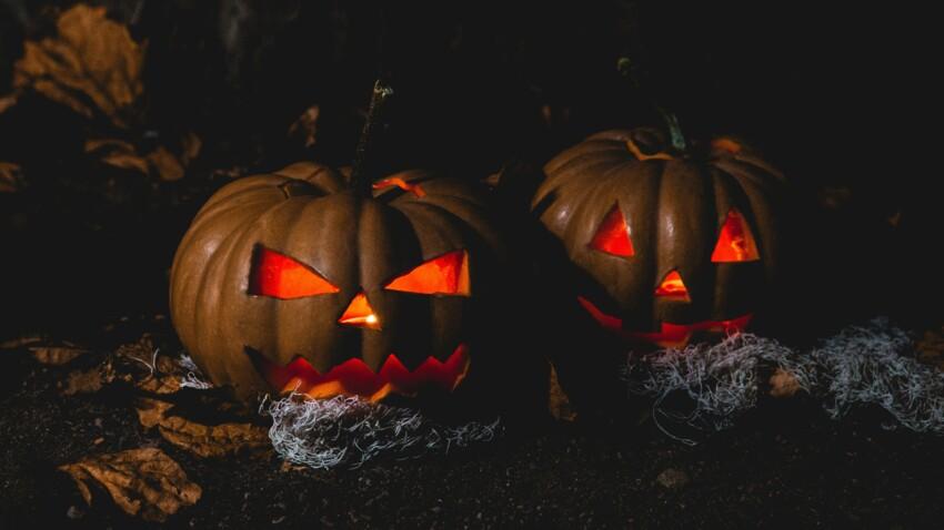 5 astuces pour bien creuser ses citrouilles d'Halloween
