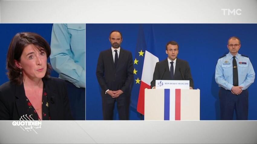"""Edouard Philippe : pourquoi """"il a été viré"""" par Emmanuel Macron"""