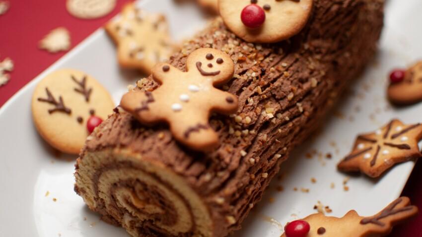Bûche de Noël : nos idées originales et gourmandes