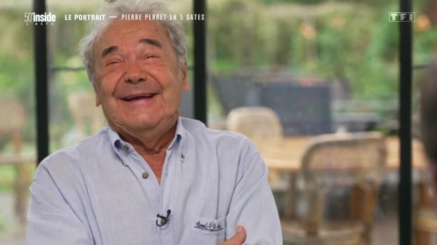 """Pierre Perret : cette célèbre personnalité qui a interdit sa chanson """"Les jolies colonies de vacances"""""""